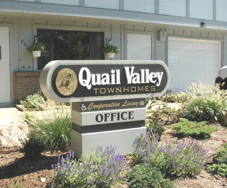 Quail Valley Office