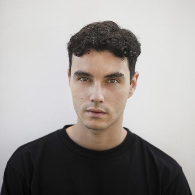 Romain Barreau