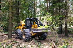 Logging Equipement