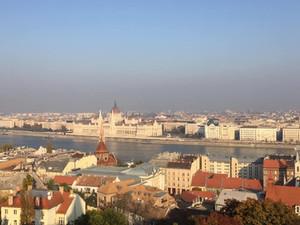 Your Complete and Total Guide to 48 Hours in Budapest