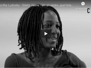 """""""Gilets Jaune - Un an après, quel bilan ? - Priscillia Ludosky"""""""