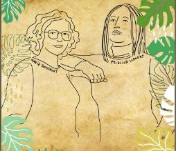 Priscillia Ludosky & Marie Toussaint : « Pour que les sans voix soient enfin entendu-es. »