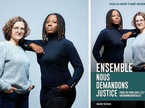 Essai : Priscillia Ludosky et Marie Toussaint partent à l'assaut des injustices environnementales
