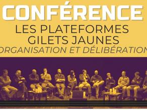Démocratie Numérique Populaire, Réinventer avec les Gilets Jaunes.