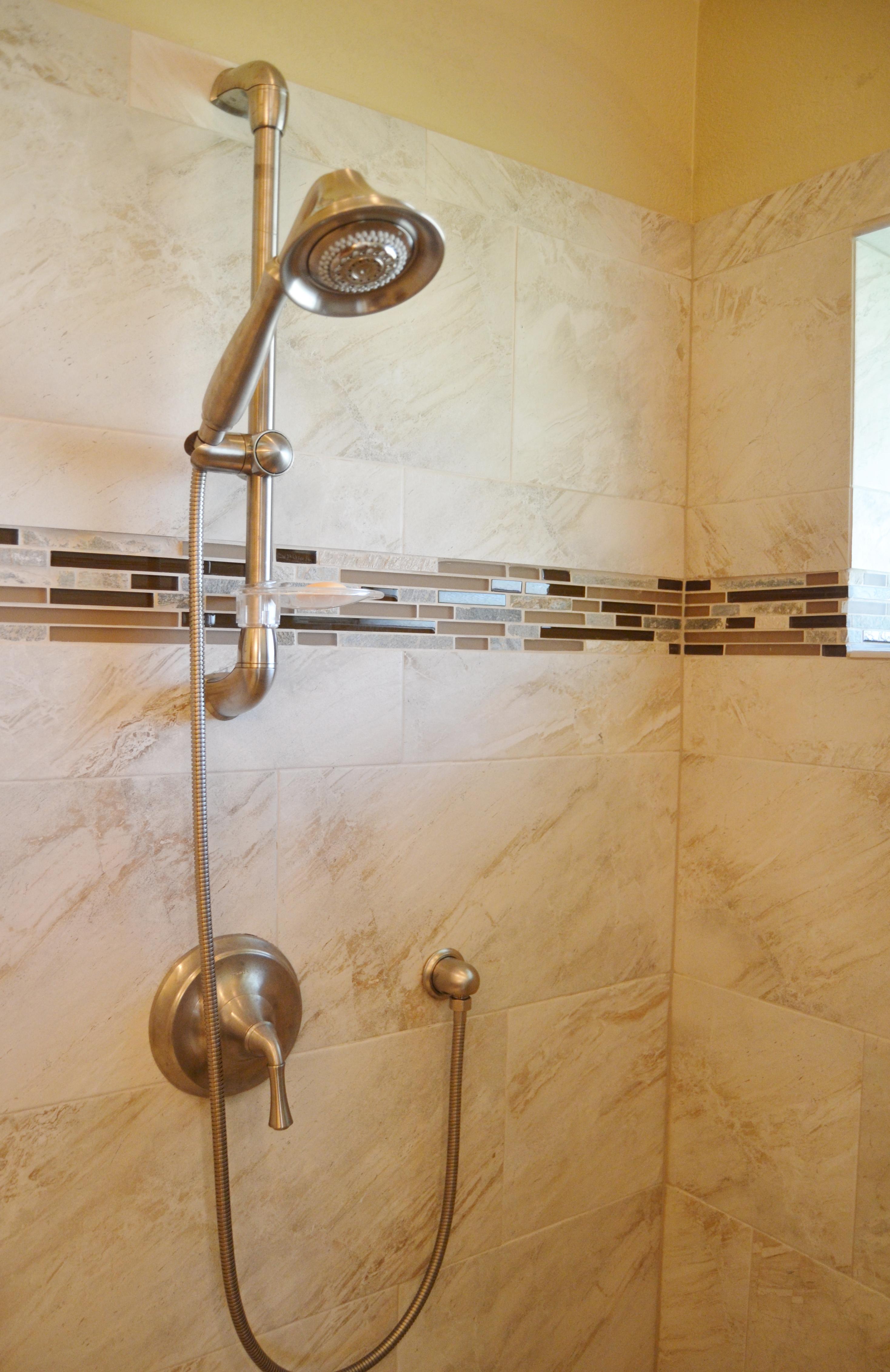 Bath Remodel 5