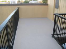 Balcony Deck Remodel 3