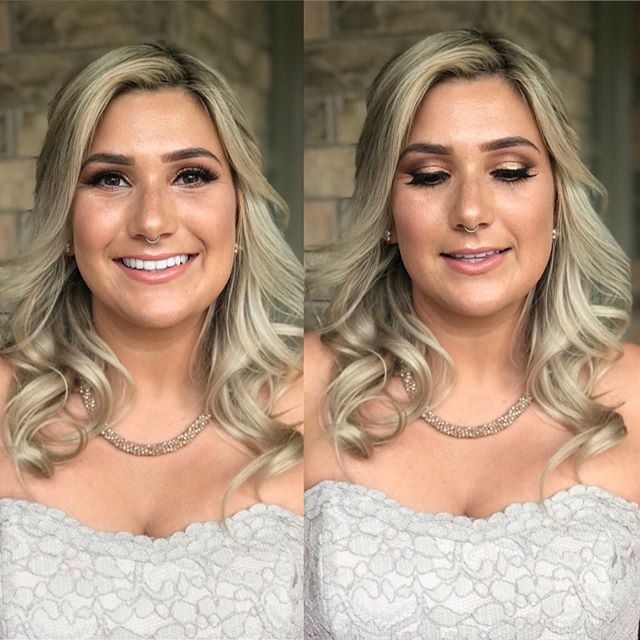 Bridesmaid/Event Makeup
