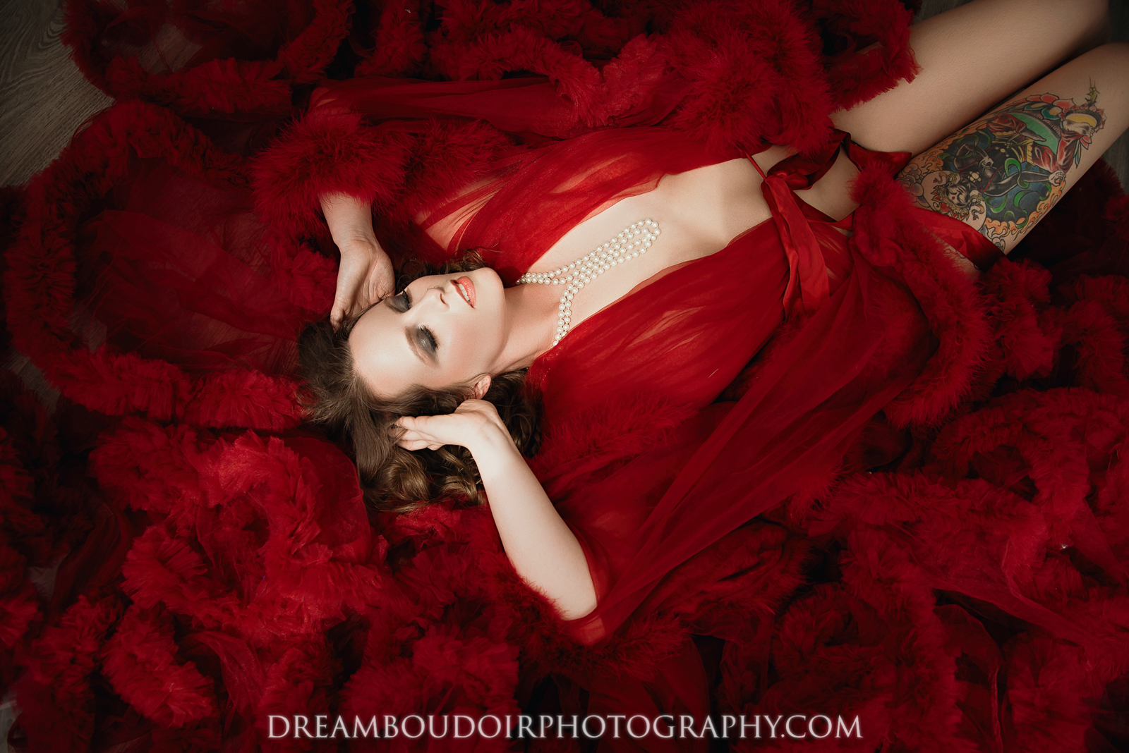 Dream_Boudoir_Toronto_Purple_Canvas_Phot
