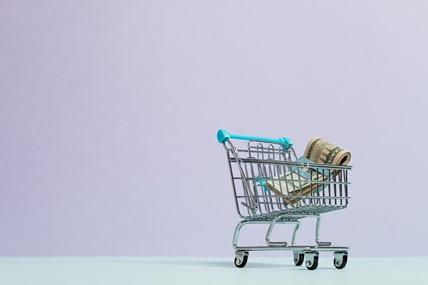Goedkoop boodschappen doen & gezond eten?