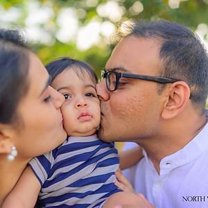 Baby & Couple Shoot