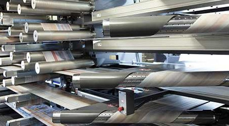 Entry into packaging printing – manroland Goss web systems expands its market activities