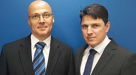 New Management Team for manroland Goss Australasia