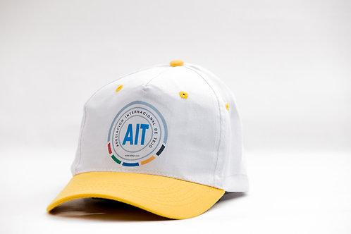 Gorra Oficial AIT y TWT