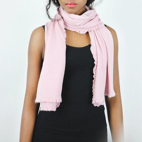 Slim Cashmere S'hug® - Candy Pink