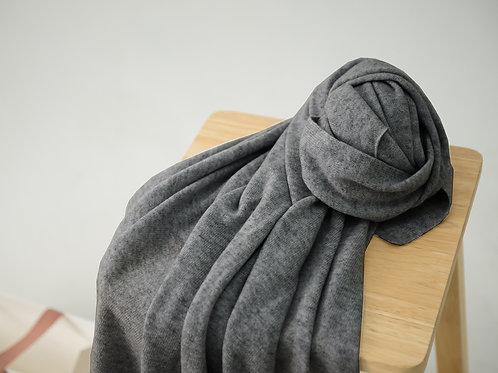 Dk. Grey Melange Classic Cashmere S'hug®