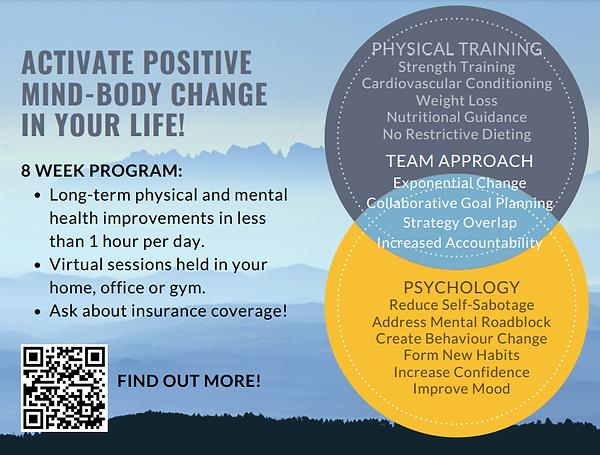 SPG - Mind-Body Program