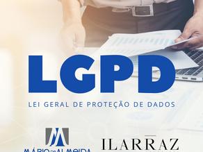 Lei Geral de Proteção de Dados: Sua empresa está preparada?