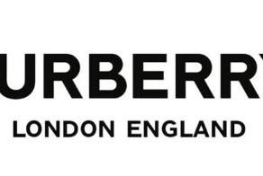 Burberry apresenta nova marca