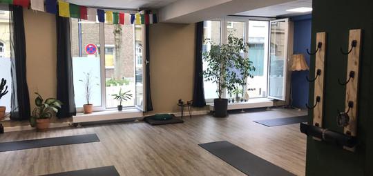 Satoki Yoga Studio Mönchenglabach Rheyd