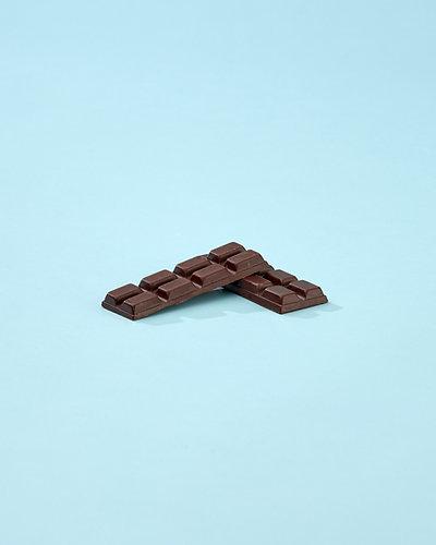 Chocolat noir 76% CBD