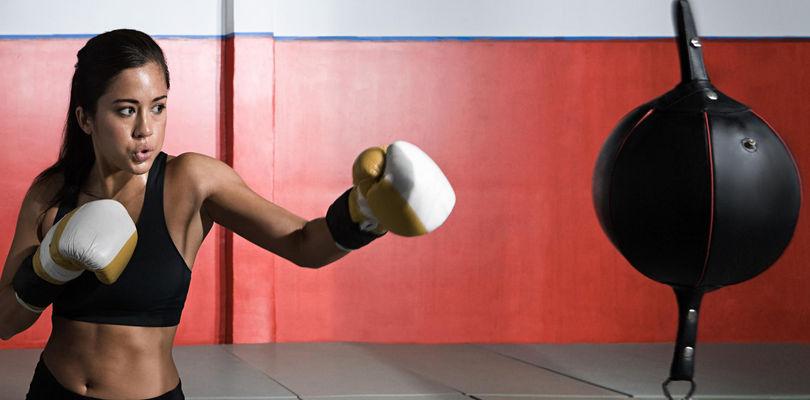 Grils Fit & Fight : Cours particuliers ou collectifs