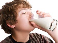 Mamá dame mas leche