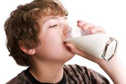 Milch - lecker und gesund!