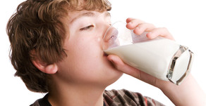 What should my child be drinking?