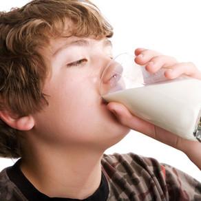 סכנות בצריכת מוצרי חלב