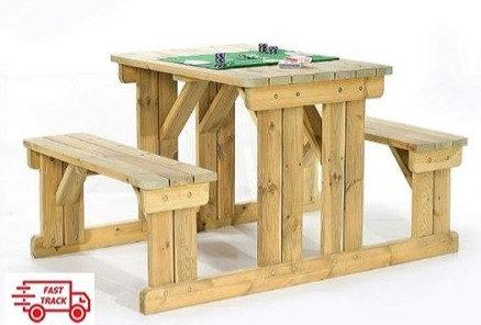 Acorns Picnic Tables