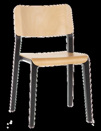 Butler Chair Wood