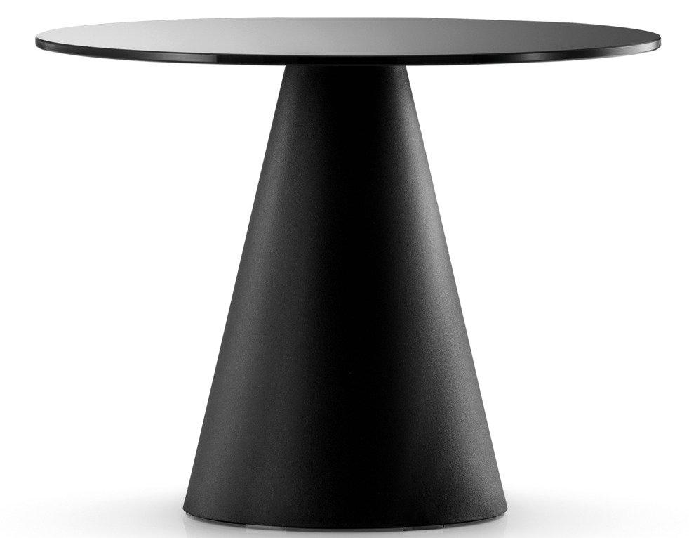 Ikon Table Metal Outdoor Polypropylene