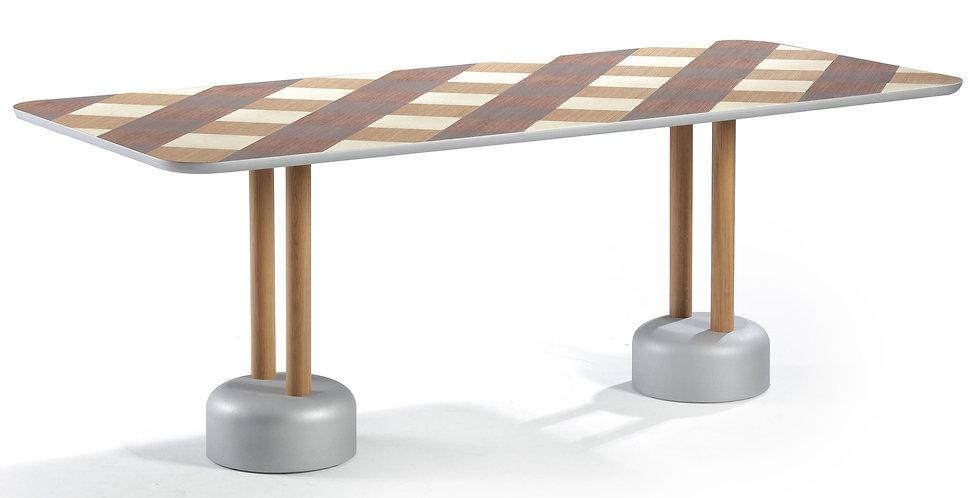 Morgan Table