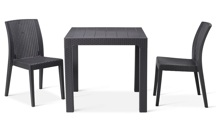 Richmo Table & 2 Chairs