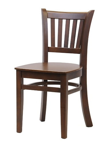 Wooden Oath Chair
