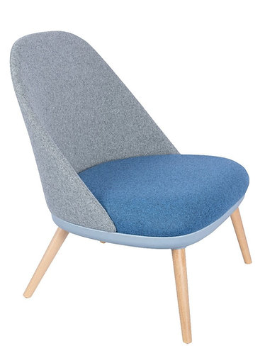 Boons Lounge Chair