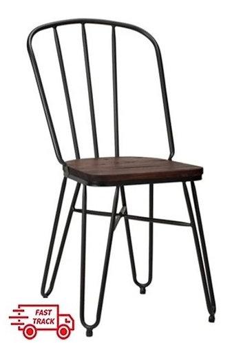 Richmond Black Side Chair
