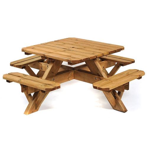 Ambles Picnic Table