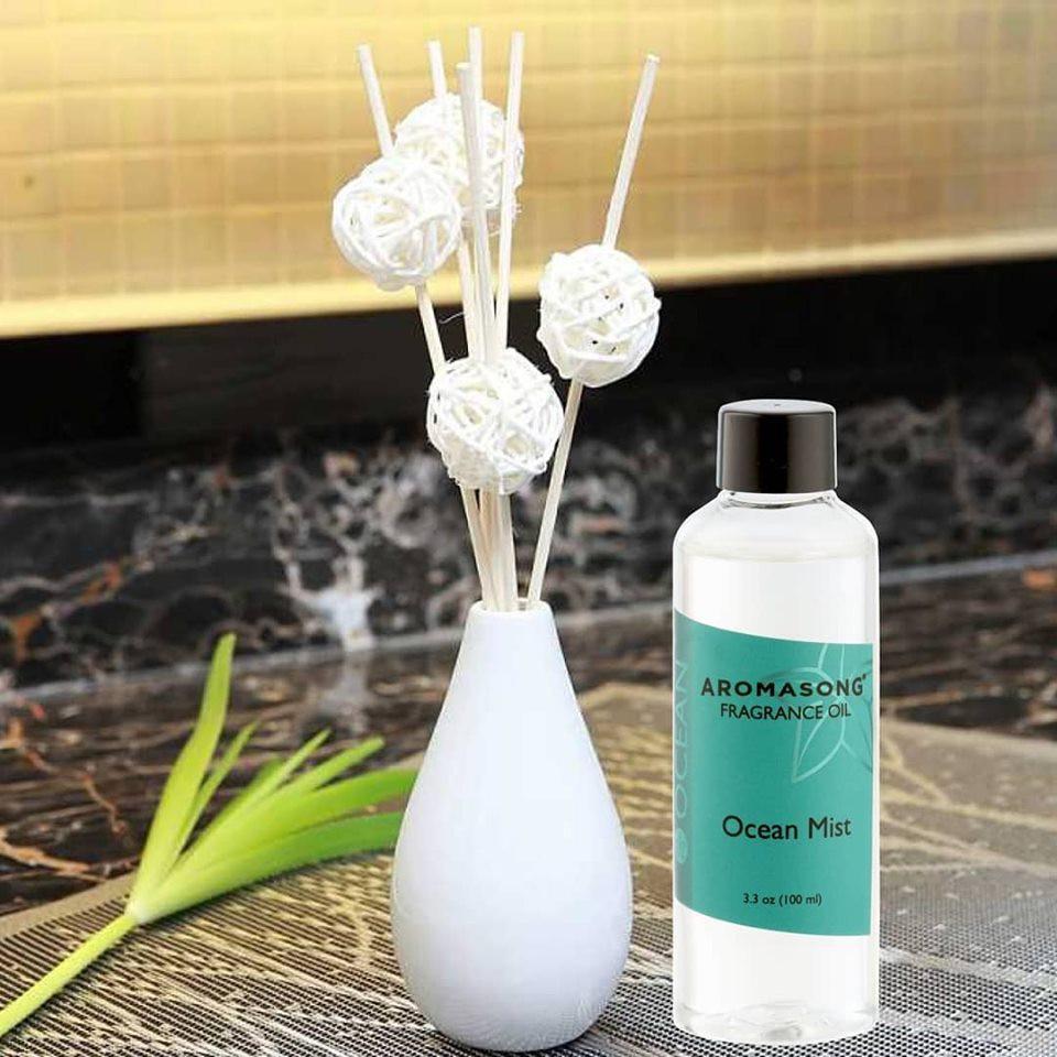 Online Fragrance Oil New York