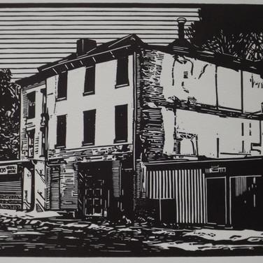Bricks Bar