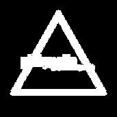 Dreieck_weiß_mittel_mit_Schrift_pickypa