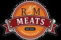 R & M Meats logo color.png