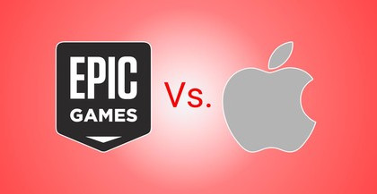 """""""No haremos una excepción"""": fue la respuesta de Apple a Epic Games"""
