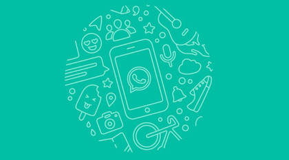 WhatsApp trabaja en fondos de pantalla personalizados para cada chat