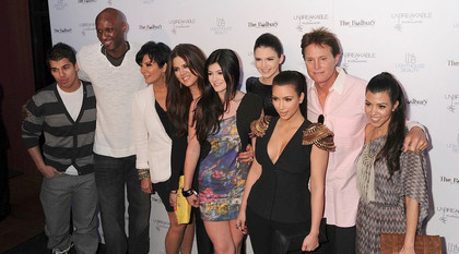 El antes y después: cómo cambiaron las hermanas Kardashian-Jenner a lo largo de los años