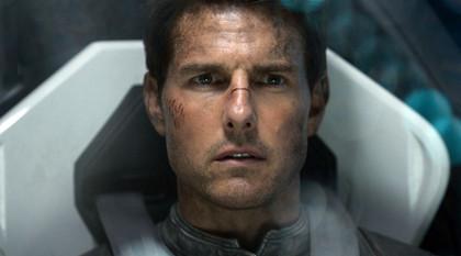 Que condición pone Tom Cruise para las escenas de acción?