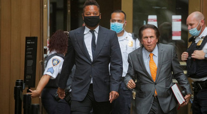 El actor Cuba Gooding Jr. fue acusado de violar a una mujer en 2013
