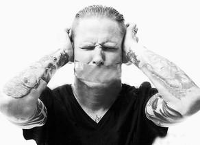 """Corey Taylor: """"el futuro de Stone Sour está en el aire"""""""