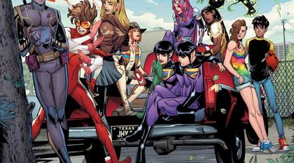 Masiva cancelaciones en DC: Teen Titans, Young Justice, Suicide Squad, Hawkman y más cómics FUERA!