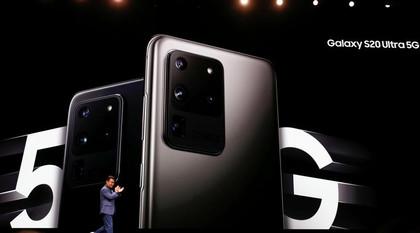 Samsung cerró un contrato de 6.600 millones de dólares para suministrar equipos de red 5G a Verizon